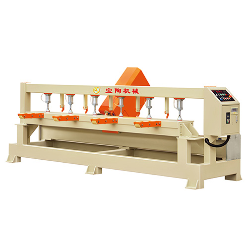 AUTO 45 DEGREE EDGE CUTTING MACHINE FOR BIG SLABS