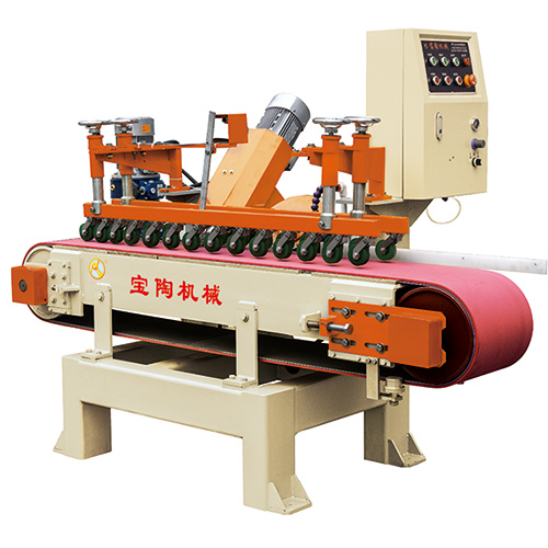 BT-800 FULLY AUTOMATIC 450 CHAMFERING MACHINE